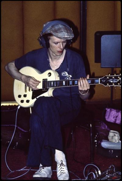 (Fotó: Geoff MacCormack/Rock Archive)