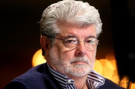 George Lucas csalódott