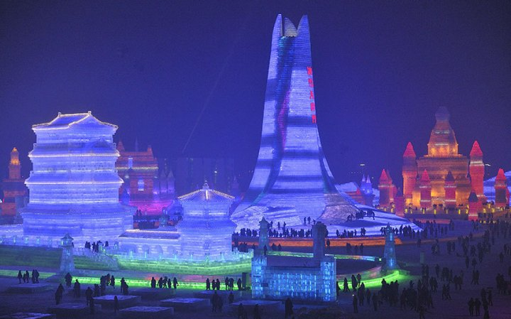 Harbin_Internation_Rex
