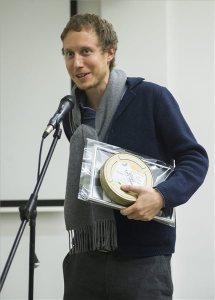 Nemes Jeles László (fotó MTI/Illyés Tibor)