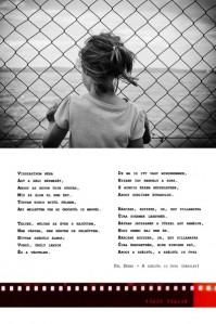 A Vörös szalon projektje a Posztolj verset-mozgalomban