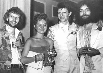 Café Royale, 1973