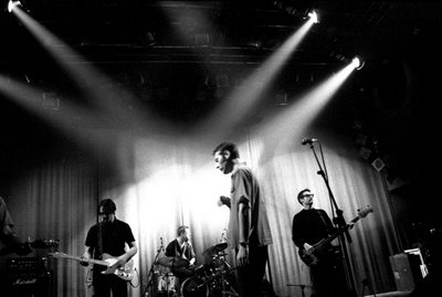 Tindersticks for Web