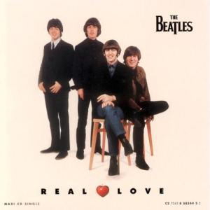 beatles-real-love