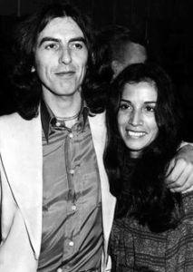 George & Olivia