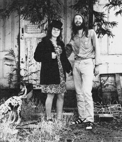 Janis-Chet Helms by Herb Greene