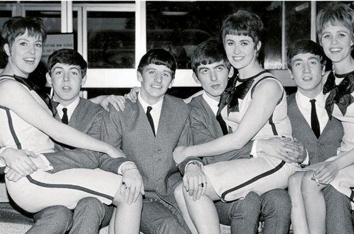 BBC Saturday Club, 1963. december 17.