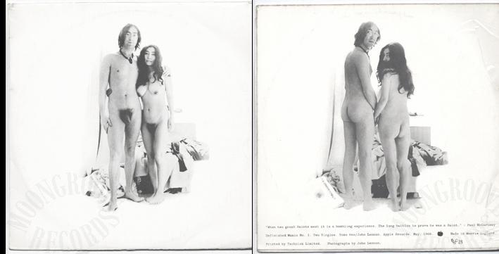 two-virgins-album