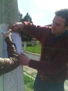A Rákóczi Szövetség Vári II. Rákóczi Ferenc Középiskolai Alapszervezete, Mezővári