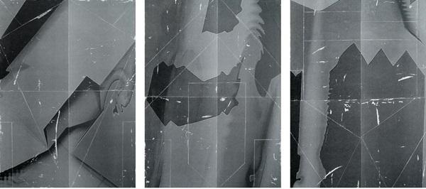 Mark Fridvalszki, Hagere Geometrie-05, (fotó: chimera-project.com)