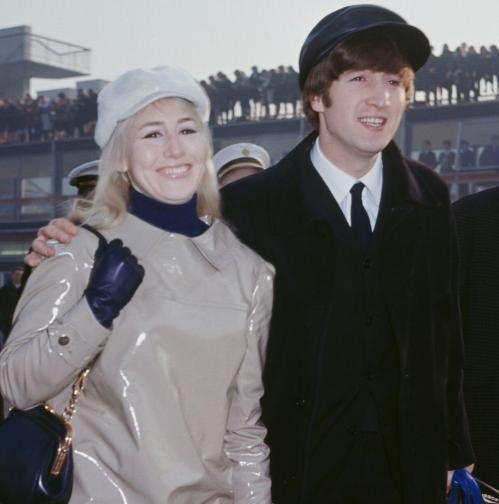 New York, Kennedy repülőtér, 1964. február 7.