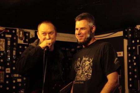 Fenes Tibor és Huczek Zoltán