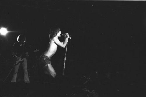 1969. szeptember 8., Ann Arbor koncert (forrás: Esquire)