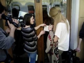 Kultúrcsepp TV-műsor verskommandója, Marosvásárhely