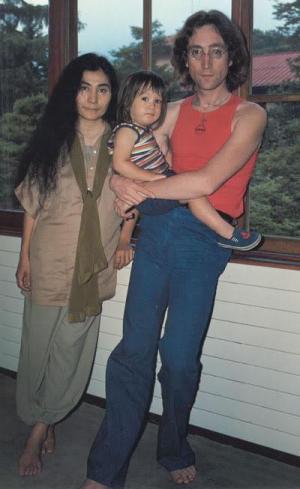 lennonfamily