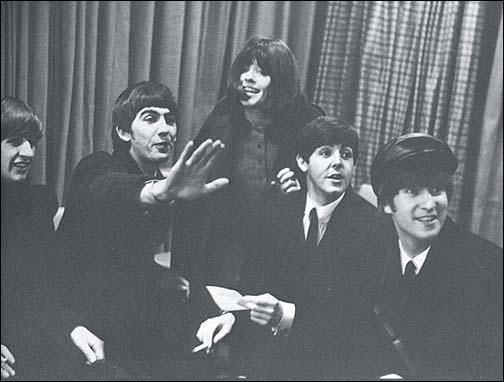 Beatles rajongói randevúk