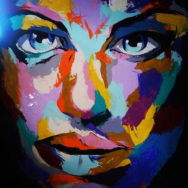 Nadi Berett munkája (fotó: a művész FB oldaláról)