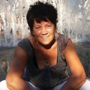 Pethes Mária író, költő 1955-ben született Budapesten.
